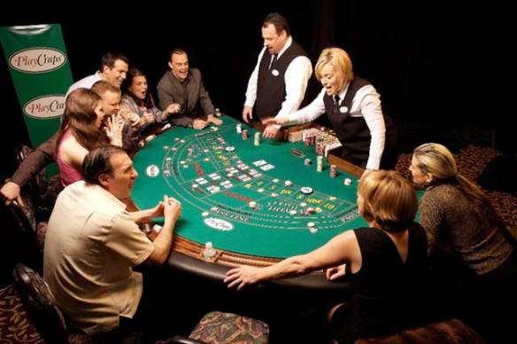 Blackjack ii hard case